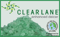 Clearlane Bulk Deicer is a special blend of liquid magnesium and corrosion inhibitor.