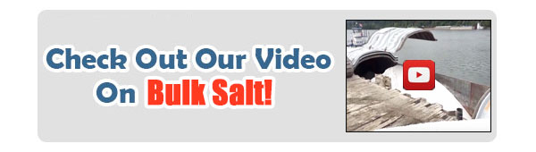 The Salt Factory: Pittsburgh's Bulk Road Salt & Deicer